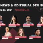News Publishers, This Is The Event You've Been Waiting For!